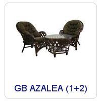 GB AZALEA (1+2)